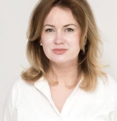 Maria Zapolska-Downar