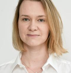 Olga Jakacka-Papis