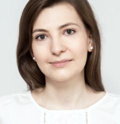 Olga Pokorska